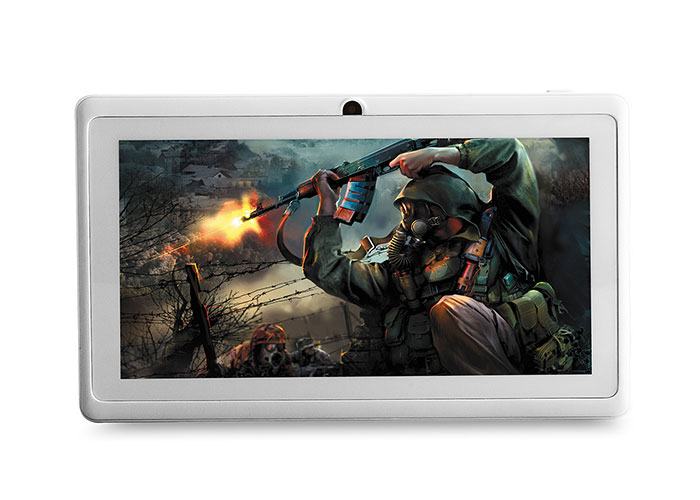 Everest EVERPAD DC-714 7 512 DDR3 1.2GHz x2 8GB Çift Kamera Android 4.4 Kitkat Tablet Pc