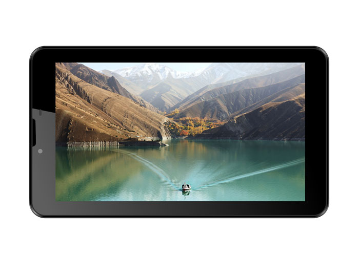 Everest EVERPAD DC-718 7 1GB DDR3 1.2GHz x2 8GB Çift Kamera Android 5.1 Lollipop Tablet PC