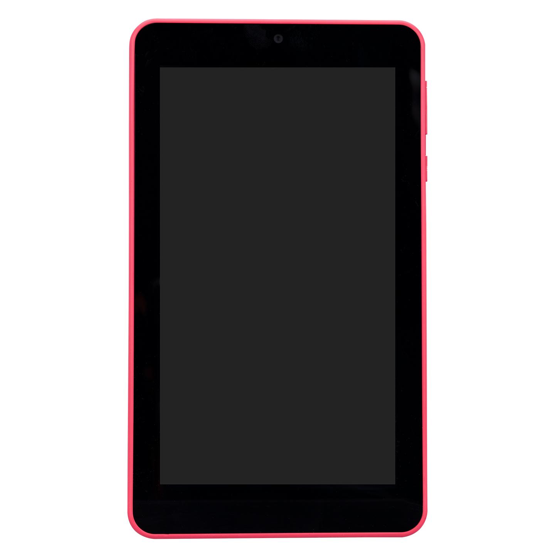 Everest EVERPAD DC-8015 Kırmızı Wifi+BT4.0 Çift Kamera 1024*600 IPS 2GB 1.0Ghz 2G+16GB 7Android 10.0 GO GMS