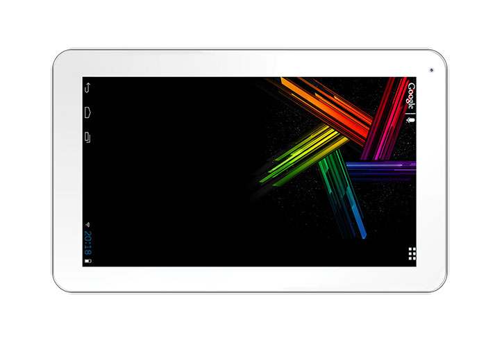 Everest EVERPAD DC-9715 9 1GB DDR3 1.5GHz x4 8GB 0.3-2.0MP Çift Kamera Android 5.1 Lollipop Tablet PC