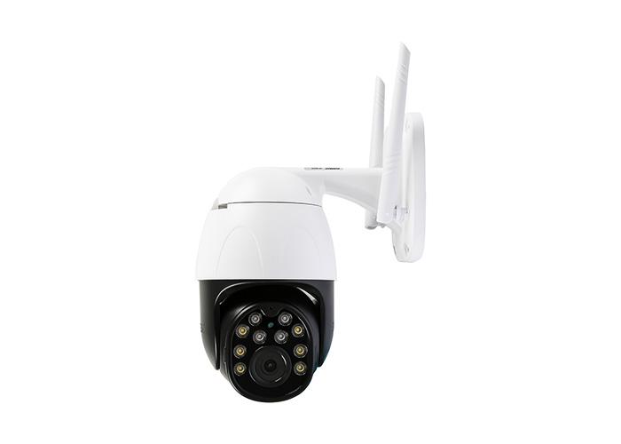 Everest DF-804W 2.0 MP HD Lens 3.6mm IP Smart Wifi Network Siyah Güvenlik Kamerası Yoosee