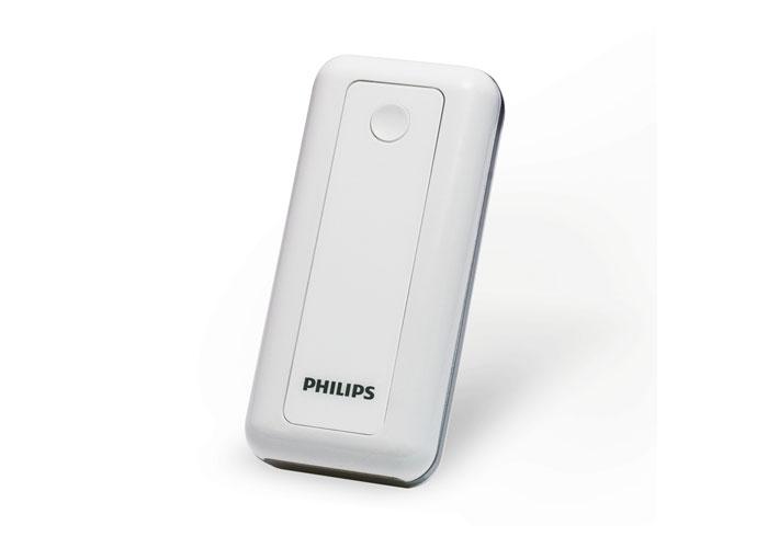 Philips DLP5200/97 5200mAh 1A Powerbank Taşınabilir Pil Şarj Cihazı