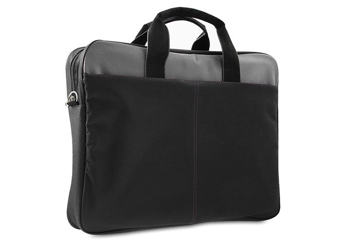 Snopy DR-650 15.6 Black / Gray Computer Notebook Bag