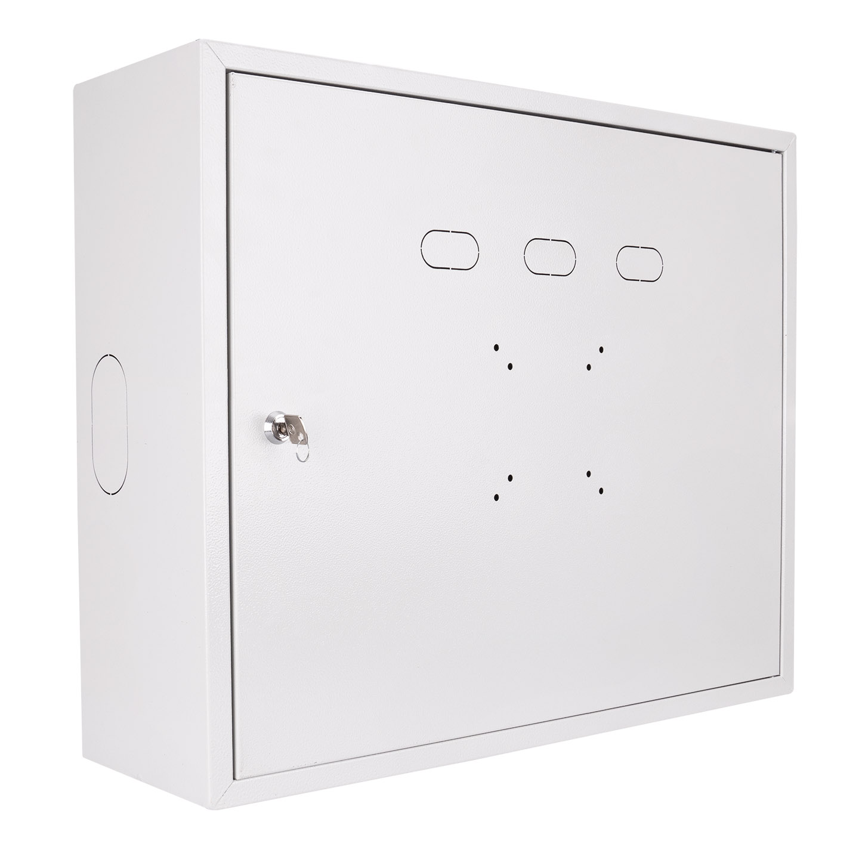 DVR BOX EKO Serisi Beyaz 19 inc 548x450x170 Kabin