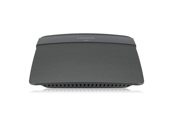 Linksys E900-EU 4-Port Wireless-N Wireless Router