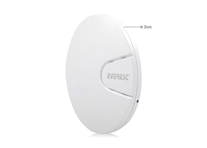 Everest EWIFI EAP 300Mbps 11N 2.4GhzBoard Wireless Router Acces Point