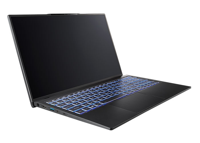 Everest EVERBOOK EB-15R Intel Core i5 1135G7 Notebook