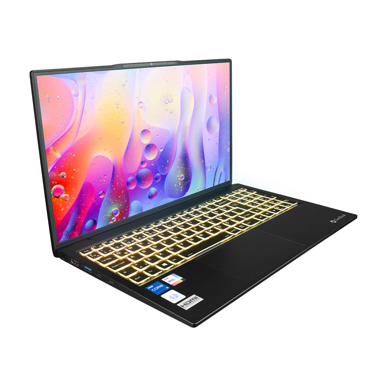 Everest EVERBOOK EB-15R Intel Core i5 11. Nesil 15.6 FHD IPS Ekran Türkçe Q Notebook