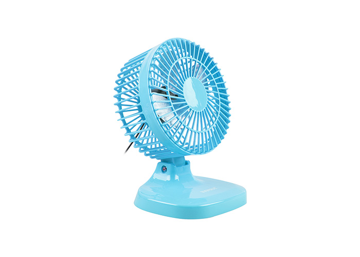 Everest EFN-503 7 Masa Üstü Mavi Usb FAn