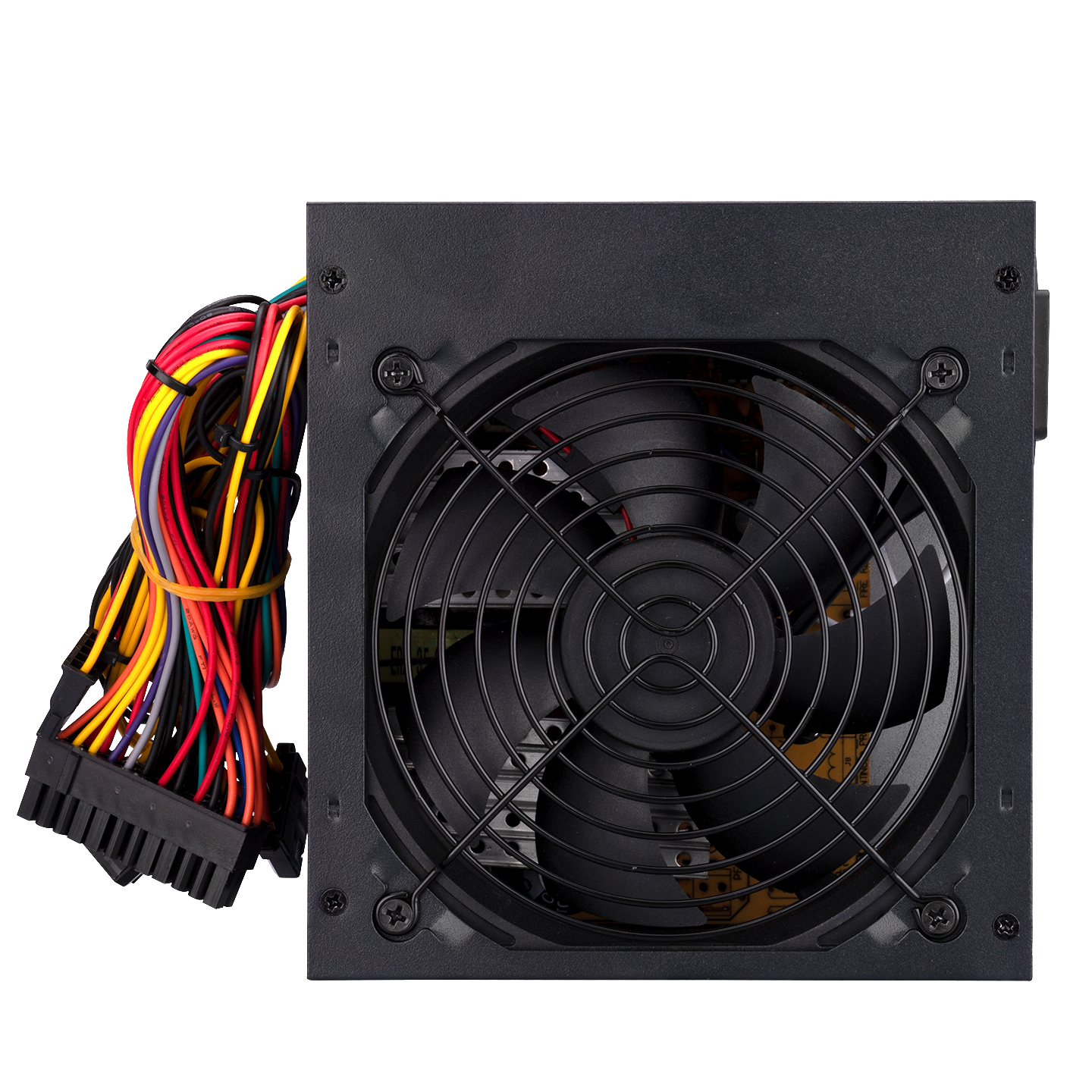 Eyfel EFS-2500 Real 200W Peak 250W 2*Sata 12cm Fanlı Power Supply