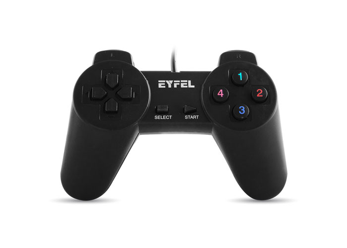Eyfel EGM-707 USB Joypad