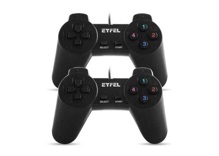 Eyfel EGM-708 USB Joystick