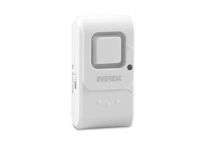 Everest EG-9807 Güvenlik Kapı/Pencere Alarmı Titreşimli
