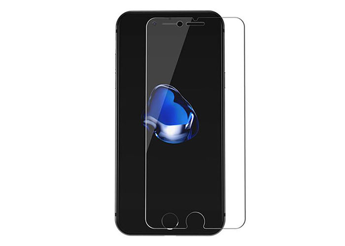 S-link EKO-I7PN Nano Glass 9H Anti-Shock iPhone 7 Plus Cam Ekran Koruyucu
