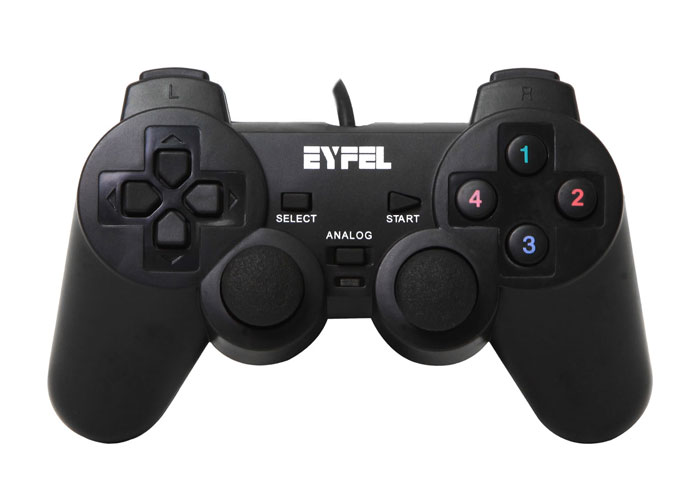 Eyfel EGM-705 USB Joypad