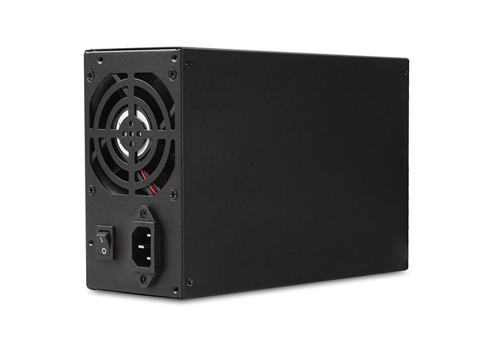 Everest EPS-2000 2000W Two Fan Mining Power Supply
