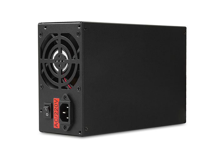 Everest EPS-Bitcoin 1600W 12*(P6+P2)+(P4+P4) 80mm Dual İnce Fan Power Supply