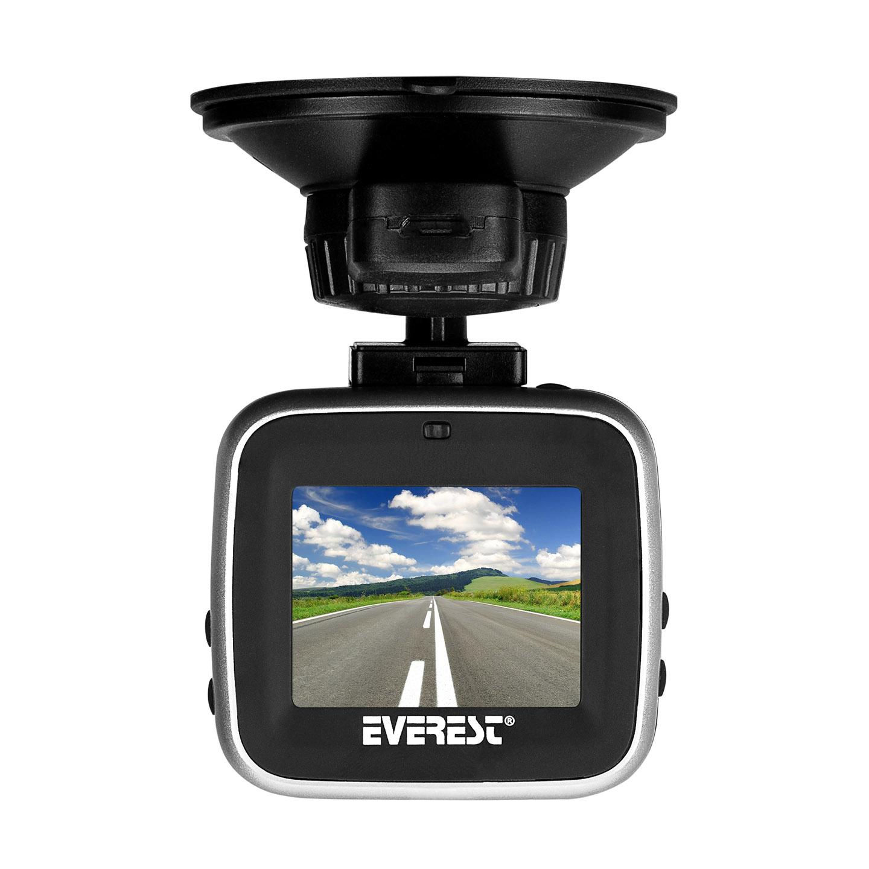 Everest EVERCAR X18 LCD 1.5  TFT Screen 1080P Car Interior Camera