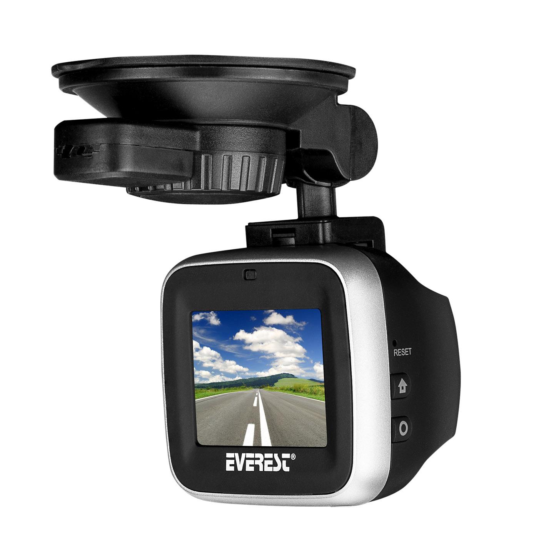 Everest EVERCAR X18 LCD 1,5 TFT Ekran 1080P Araç İçi Kamera