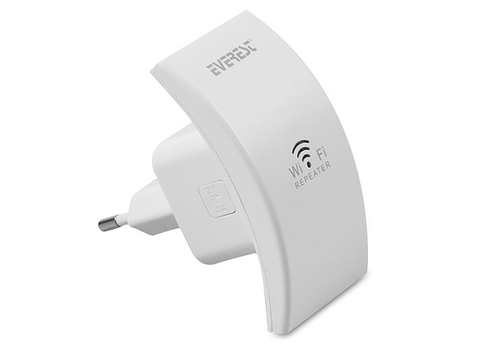Everest EWN-28N 300Mbps Repeater + Access Point + Brid Router