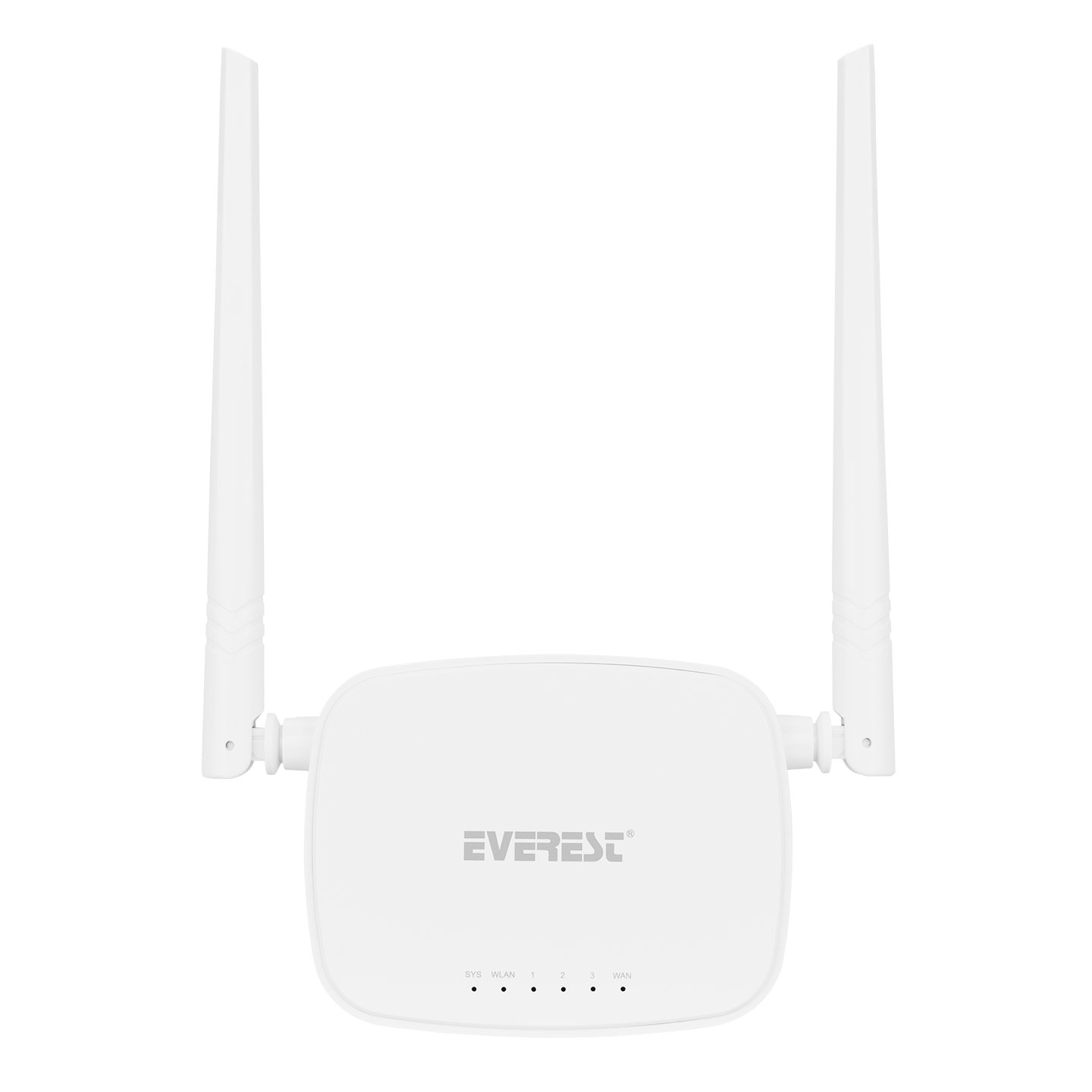 Everest EWR-301 Wireless -N WPS + WISP+WDS 300 Mbps Repeater+Access Point+Bridge Wireless Router