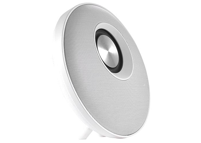 Mikado FREELY F5 Beyaz BT 4.1V Bluetooth Speaker