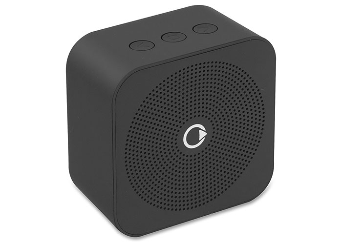 Mikado FREELY Siyah BT 4.1V 3W 80dB Bluetooth Speaker