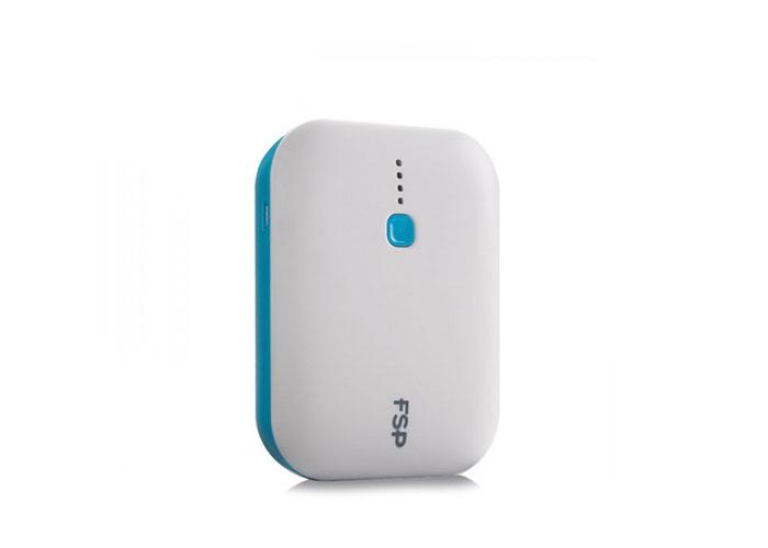 Fsp FSPB078 2*Usb 7800 mAh 2.4A+1.5A Powerbank Şarj Aleti Taşınabilir Pil Şarj Cihazı