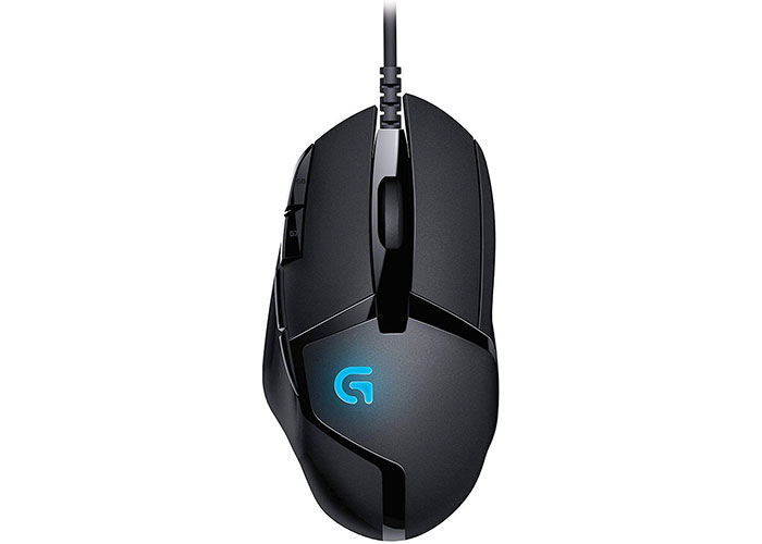 Logitech G402 Hyperion Fury Ultra-Fast FPS Laser Gaming Oyuncu Mouse