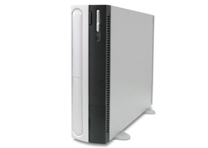 Aopen H340H 200W Siyah Slim Desktop ATX Kasa