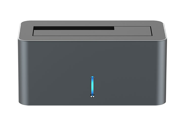 Everest HD3-530 2.5/3.5 USB3.0 6Gbps/UASP 4TB/6TB/8TB Docking Harddisk Kutusu