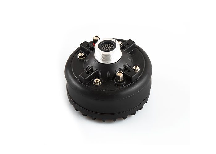 Mikado HD75 200W 30Hz 4KHz Black Driver Unit