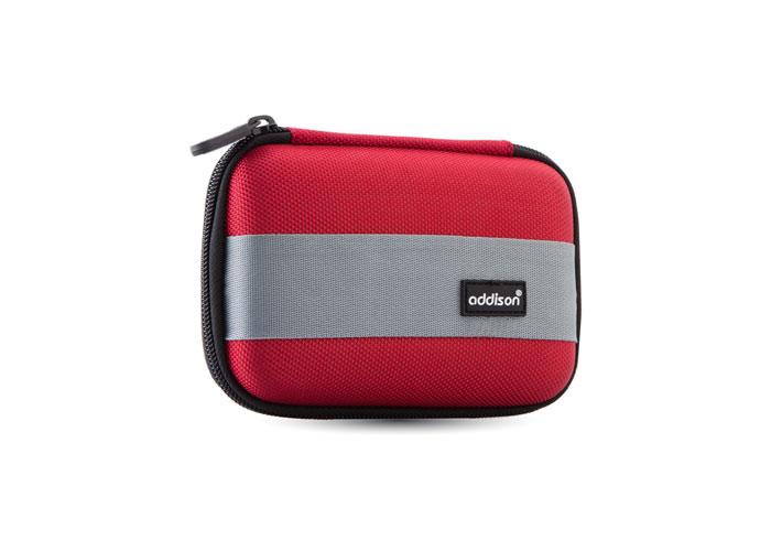 Addison HDD-112 Kırmızı HDD Kılıfı