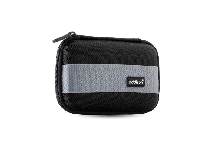 Addison HDD-112 Siyah HDD Kılıfı