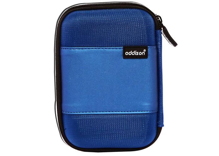Addison HDD-135 Mavi 2.5 Hdd Kılıfı