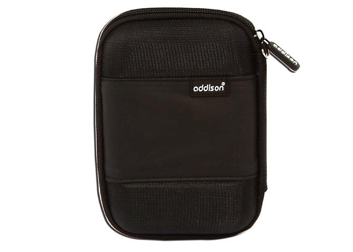 Addison HDD-135 Siyah 2.5 Hdd Kılıfı