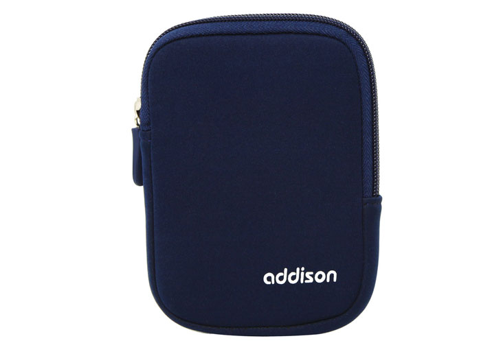 Addison HDD-140 Mavi 5 Hdd + Navigasyon Kılıfı