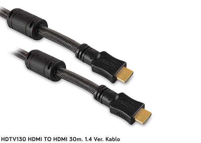 Eyfel HDTV130 HDMI TO HDMI 30m. 1.4 Ver. Kablo