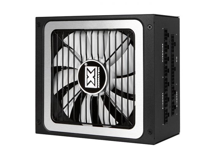 Xigmatek EN40841 HERA 850W 80 Plus Gold Full Range Full Moduler Power Supply