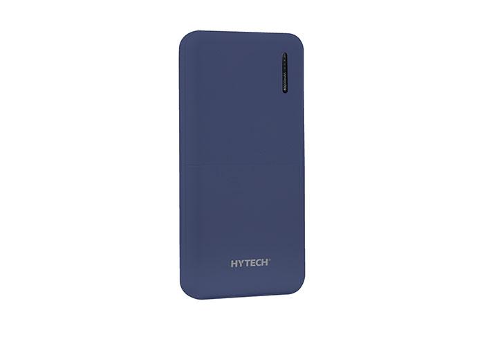 Hytech HP-C11 10000mAh Powerbank 2 Usb Port Mavi Taşınabilir Pil Şarj Cihazı