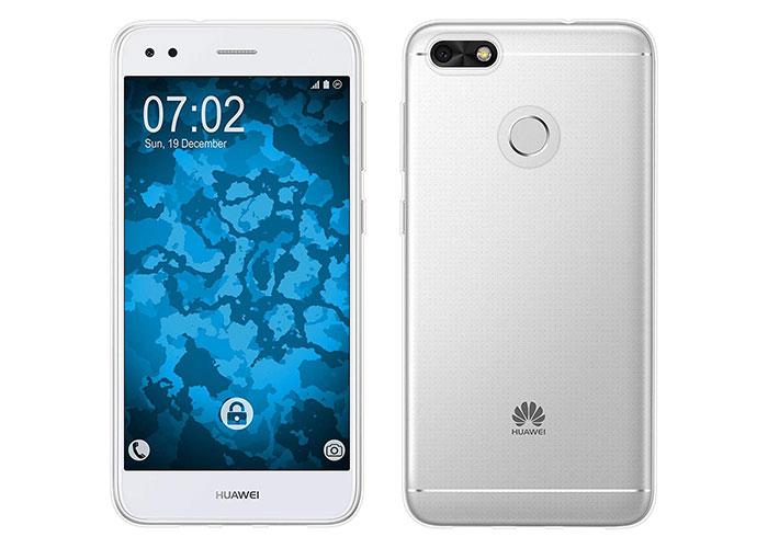 Addison HW-103 Transparent HUAWEI P9 LITE 2017 Phone Case