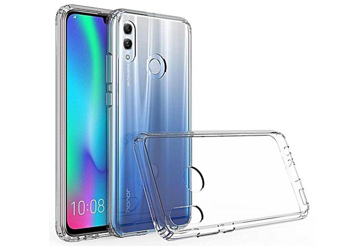 Addison HW-PSMART Şeffaf Huavei P SMART 2019 Telefon Kılıfı