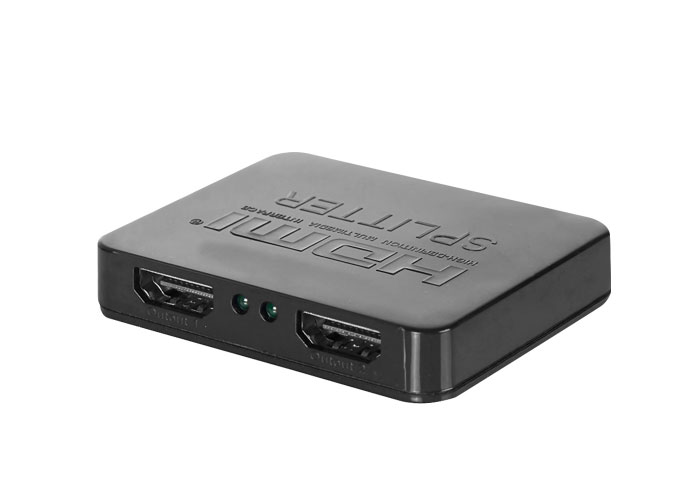 Hytech HY-HSP10 HDMI 1 IN 2 OUT Splitter