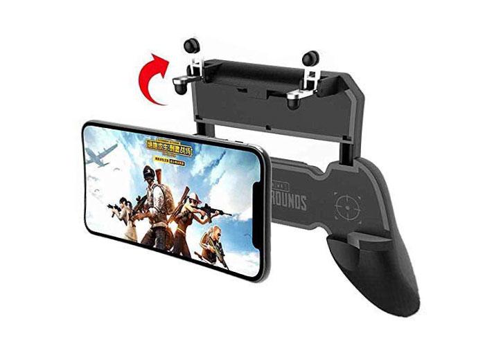 Hytech HY-PG10 Telefon uyumlu Tetikli Gamepad