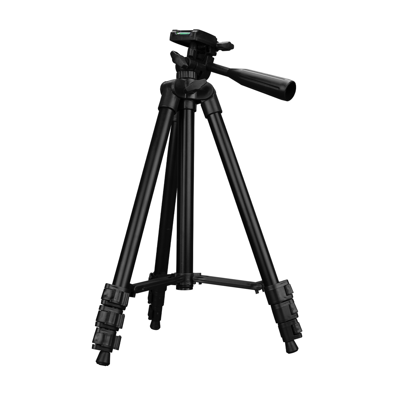 Hytech HY-X3120A 106 cm Siyah Tripod