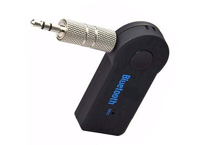 Hytech HY-BT15 Araba Bluetooth Alıcısı