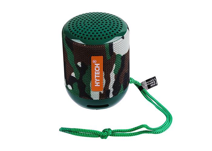 Hytech HY-S39BT Kamuflaj Desenli Bluetooth-Usb -TF Card 3.7V 400mah Taşınabilir Speaker