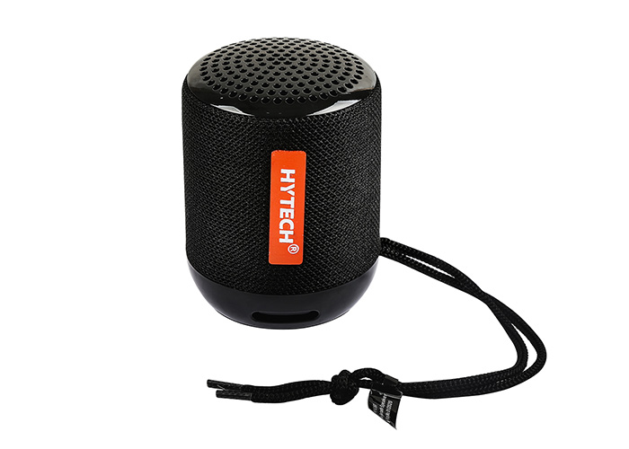 Hytech HY-S39BT Siyah Bluetooth-Usb -TF Card 3.7V 400mah Taşınabilir Speaker
