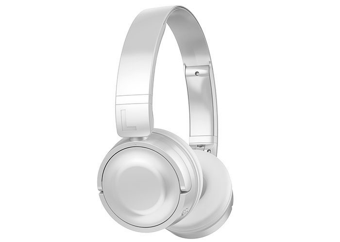 Hytech HY-XBK33 BATTY Beyaz TF Kart Özellikli Bluetooth Kulaklık