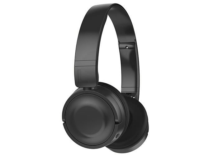 Hytech HY-XBK33 BATTY Siyah TF Kart Özellikli Bluetooth Kulaklık